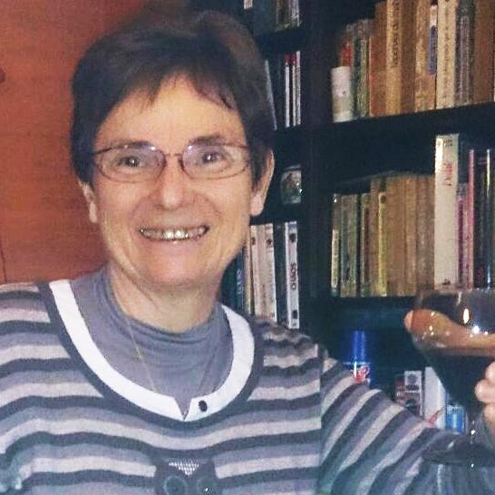 Michèle Roger